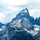 Grand Teton by Caleb Ward