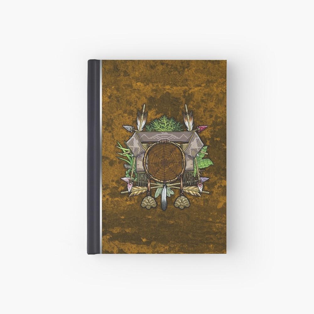 Scion Pantheon: Manitou Hardcover Journal