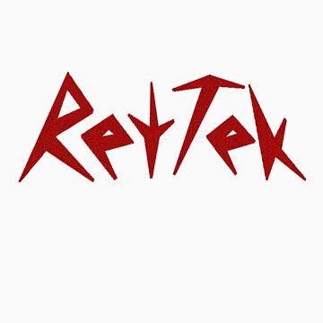 RetTek - The Retro Technology Show Logo by rettek