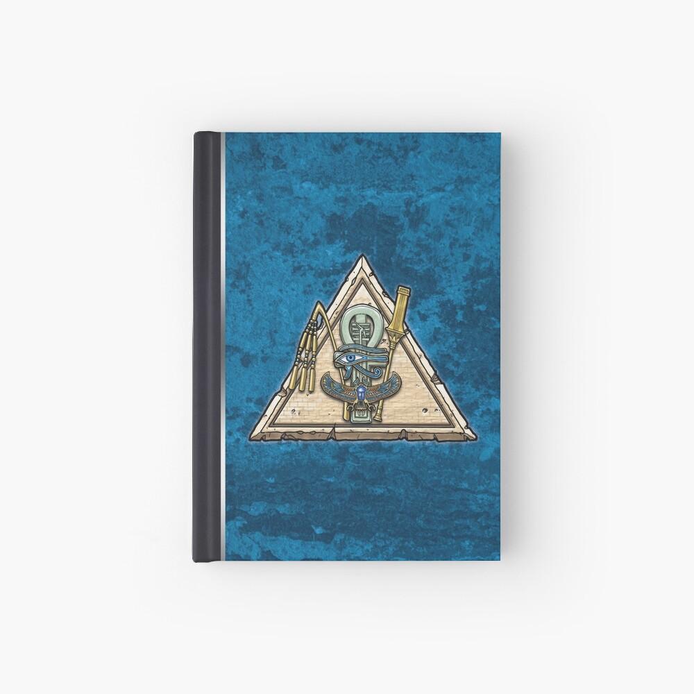 Scion Pantheon: Netjer Hardcover Journal