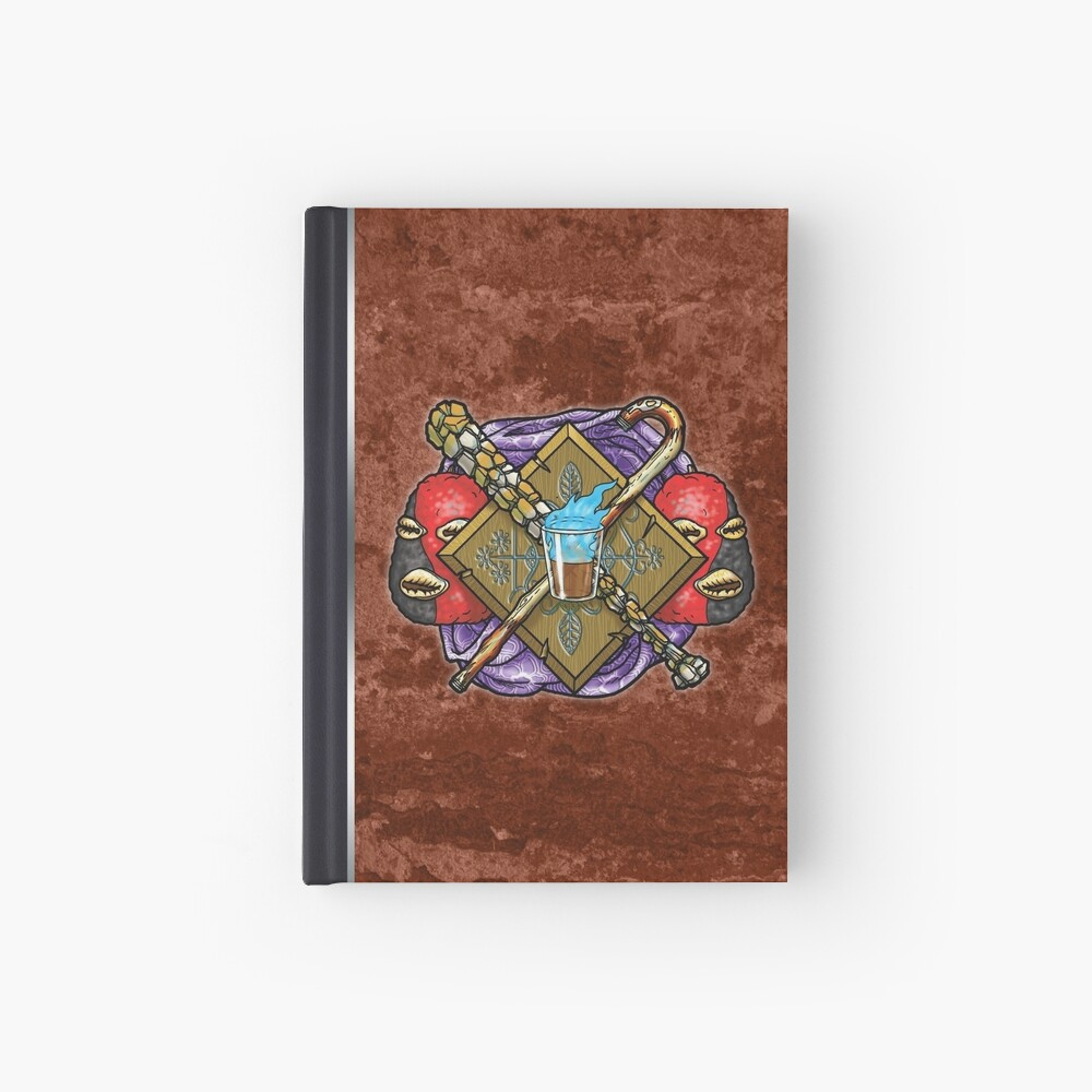 Scion Pantheon: Orisha Hardcover Journal