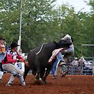 ACS Rodeo by Sharon Robertson