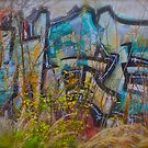 Graffiti by autumn . Brown Sugar StoryBook. Views (350). by © Andrzej Goszcz,M.D. Ph.D