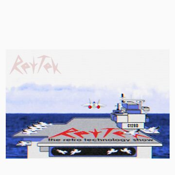 RetTek - HMS Behemoth by rettek