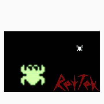 RetTek - Frog Vs Fly by rettek