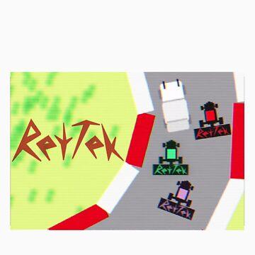 RetTek - Grand Prix by rettek