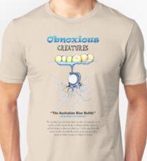 Australian Blue Buttle Unisex T-Shirt