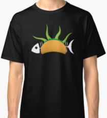 The Lovecraft Tapes TacoFish 2.0 Classic T-Shirt