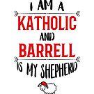 Ich bin Katholik von patriikamikaze