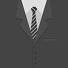 Suit - Casual Friday every day by Andy Renard