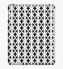 Classic ornament iPad Case/Skin