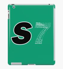 Castle S7 iPad Case/Skin