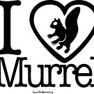 Show Your Love For The Murrel by SaveTheMurrel