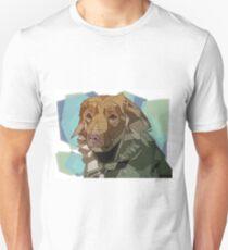 Nova Scotia Geometric T-Shirt