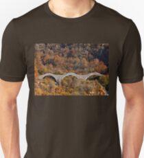 Kalogeriko (Plakidas) bridge - Zagori T-Shirt
