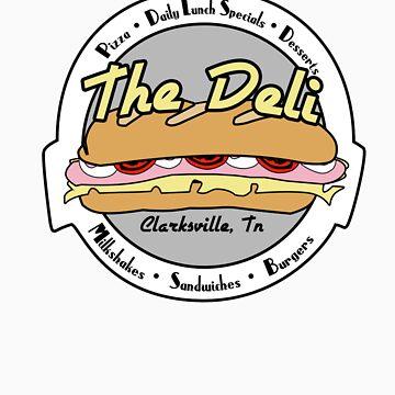The Deli by JerBear