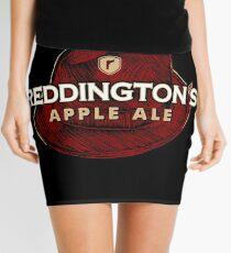 Reddington's Apple Ale Mini Skirt