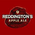 Reddington's Apple Ale by pixhunter