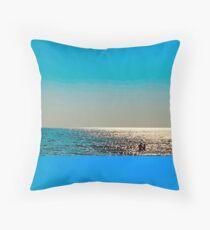 Beach It Up Baby! - #1 Floor Pillow