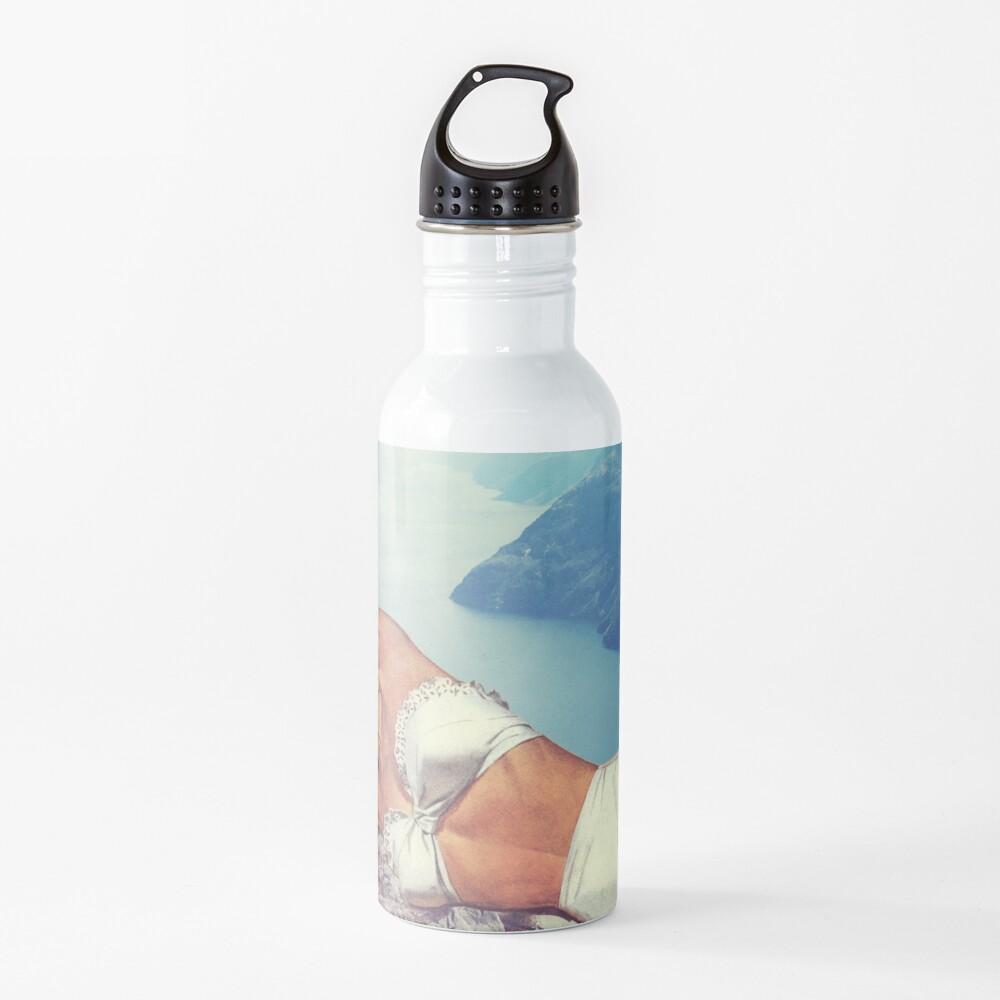Vitamin Water Bottle