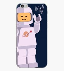 Space Astronaut iPhone Case