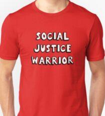 social justice warrior T-Shirt