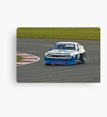 Vince Woodman Ford Capri RS3100 Canvas Print