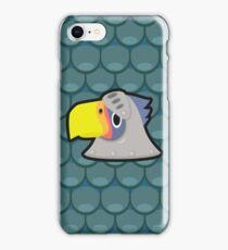 STERLING ANIMAL CROSSING iPhone Case/Skin