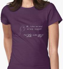 Aangepast (white) (T-Shirt) T-Shirt