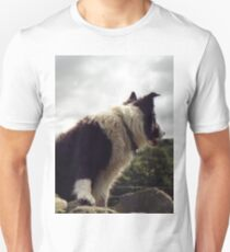 Who goes there? T-Shirt