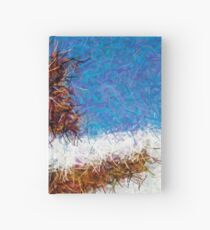 Dendrification 12 Hardcover Journal