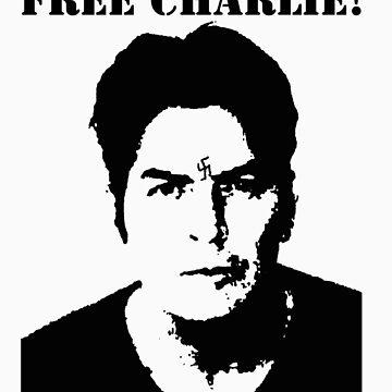 Free Charlie! by themonkeylab