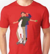 Chanoey Slim Fit T-Shirt