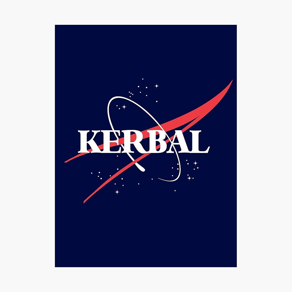Kerbal Space Program Hoodie Photographic Print