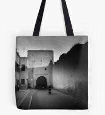 RUSH HOUR Tote Bag