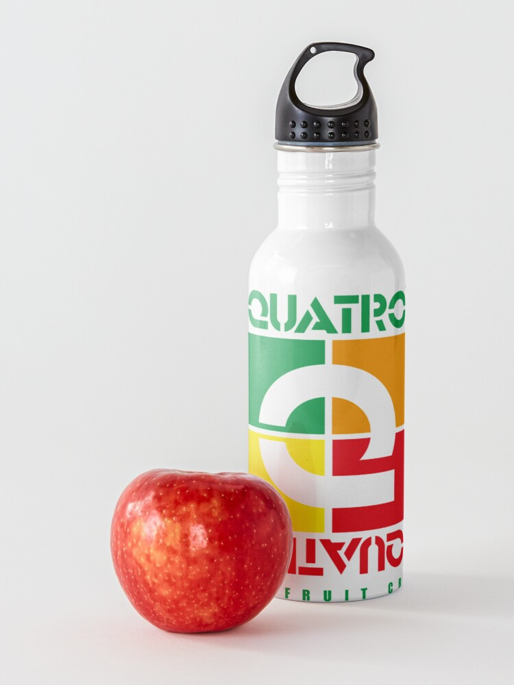 Alternate view of NDVH Quatro Water Bottle