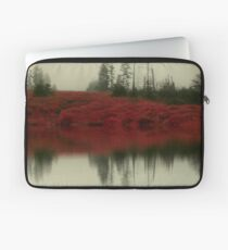 November Moor Laptop Sleeve