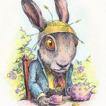 March Hare in May by wilbur32557