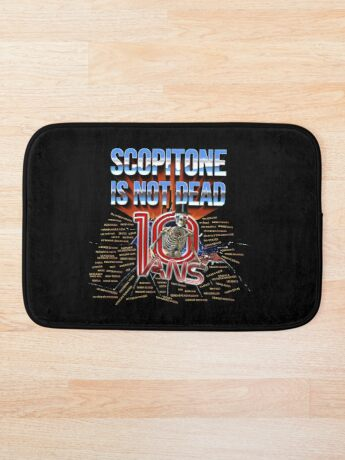 SPECIAL 10 ANS alternative Tapis de bain
