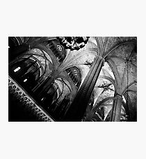 Barcelona Cathedral II Photographic Print
