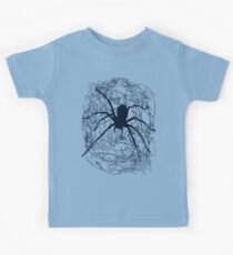 SPIDER Kids Clothes