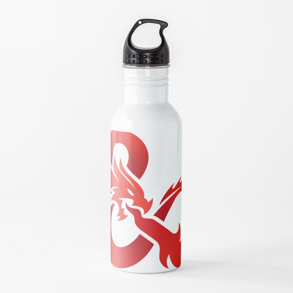 Dungeons & Dragons Water Bottle