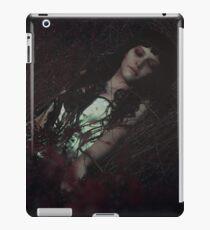 Gothic sleeping Beauty iPad Case/Skin