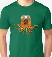 Octobus T-Shirt