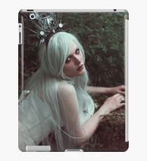 Dead Bride iPad Case/Skin