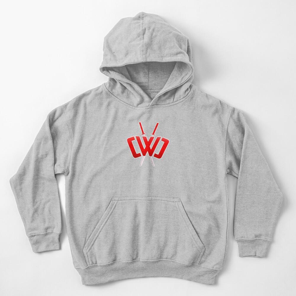 CWC Kids Pullover Hoodie