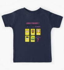 Guess CthulWho? Kids Clothes
