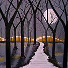 """""""EveningForest"""" by Steve Farr"""