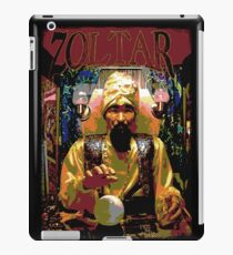 BIG - Zoltar iPad Case/Skin
