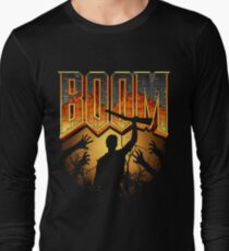 This is my Boomstick T-shirt Long Sleeve T-Shirt